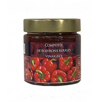 Condiment balsamique au gingembre